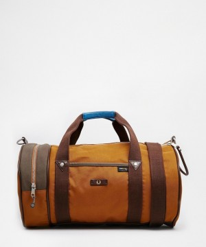 Fred Perry Bag 01