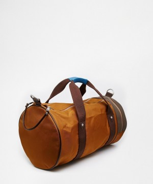 Fred Perry Bag 02