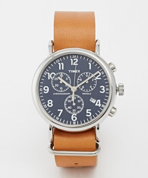 Military Strap Watch 01